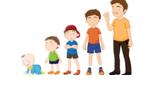 Bebeklikten Ergenliğe Çocukluk